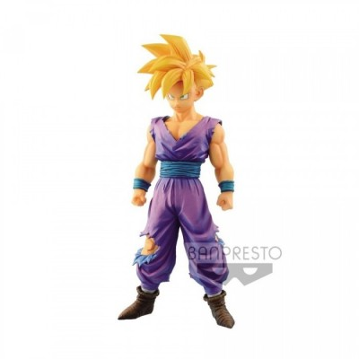 "Resolution Of Soldiers ""Grandista"" - Dragon Ball - Gohan - 28cm"