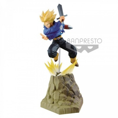 Trunks - Absolute perfection - Dragon Ball - 24cm
