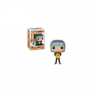 Bulma - Dragon Ball S4 (385) - Pop Animation