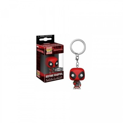 Deadpool - Marvel - Pocket POP Keychain
