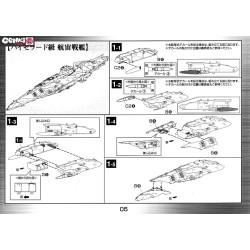 Booster - Cartes Pokemon Soleil Lune 02 - Gardiens Ascendants (boîte de 36) - FR