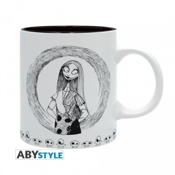 Mug - Nightmare Before Christmas Sally - Disney - 320ml