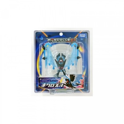Pokemon - Figurine PVC Necrozma Dawn Wings - EHP14 (12 Cm)