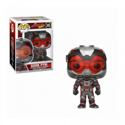 Hank Pym - Ant-Man et The Wasp (343) - POP Movies - Exclusivité Japon