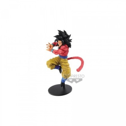 "Son Goku GT - Goku 4 ""Jûbaï Kamehameha"" - Dragon Ball Legend - 19cm"
