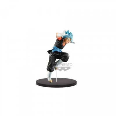 S.Saiyan Blue Vegeto - Transcendence Art vol.3 - Dragon Ball Legend - 17cm