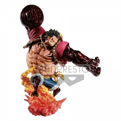 Monkey D. Luffy Gear 4 Kong Gun - One Piece - 24 cm