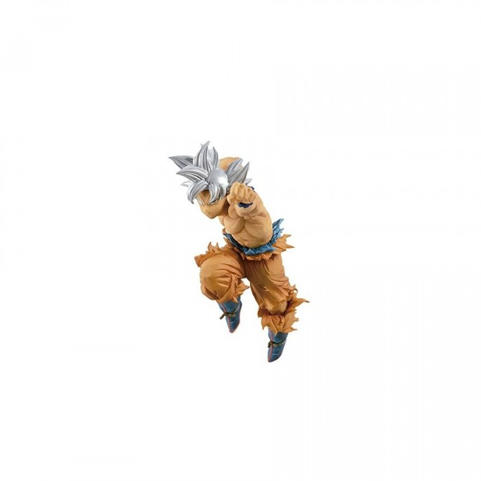 Son Goku - Ultra Instinct - World Figure Colossium special - Dragon Ball Super - 15 cm
