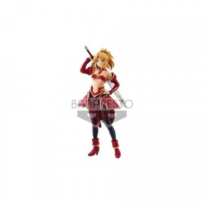 Saber of Red - Fate Apocrypha -- 19 Cm
