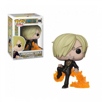 Sanji - One Piece (398) - Pop Animation