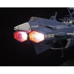 Porte-Clef 3D Métal - Emblème - Fairy Tail
