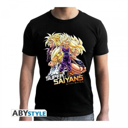 Dragon Ball - T-shirt - XL - XL