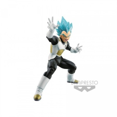 Heroes Transcendence Art vol.2 - Vegeta - Dragon Ball - 16cm