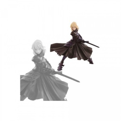 Saber Alter - Fate Stay night - Heaven's Feel Alter Figure - 19 cm
