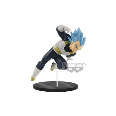 Dragon Ball Super - Ultimate Soldier - Super Saiyan God Vegeta - 18cm