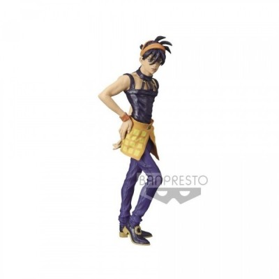 Jojo's Bizarres Adventure - Golden Wind - Mafiarte - 19cm