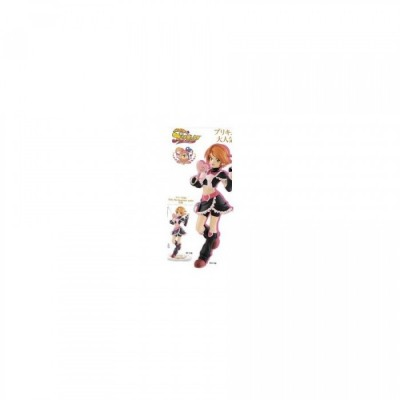 Precure - 15th Anniversary Party - CureBlack - Figurine - 20cm