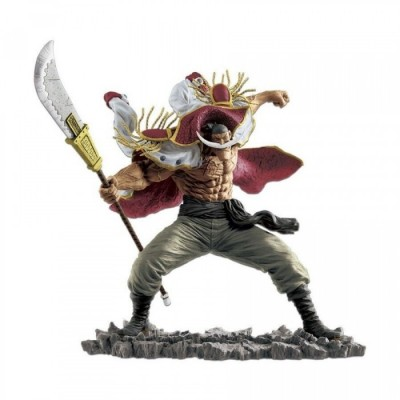 Edward Newgate - One Piece - 20th Figure - 15.5cm