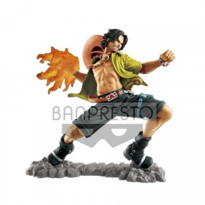Portgas. D. Ace - One Piece - 20th Figure - 14cm