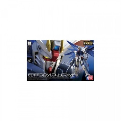 Real Grade - Gundam - RX-178 Freedom Gundam
