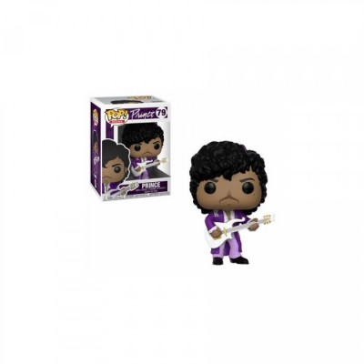 Purple Rain - Prince (79) - Pop Rocks