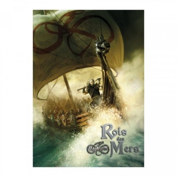 Jeu de Rôle - Yggdrasill - Rois des Mers