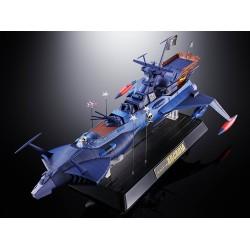 Ultimate Guard SideWinder™ 100+ taille standard XenoSkin™ Gris - 79 x 104 x 88