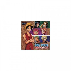 One Piece - CD