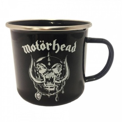Motörhead - Mug - Warpig