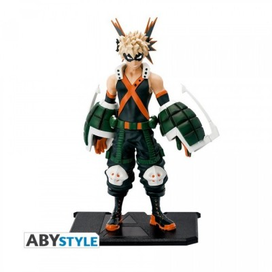Figurine SFC - My Hero Academia - Bakugo Katsuki - 16.5 cm