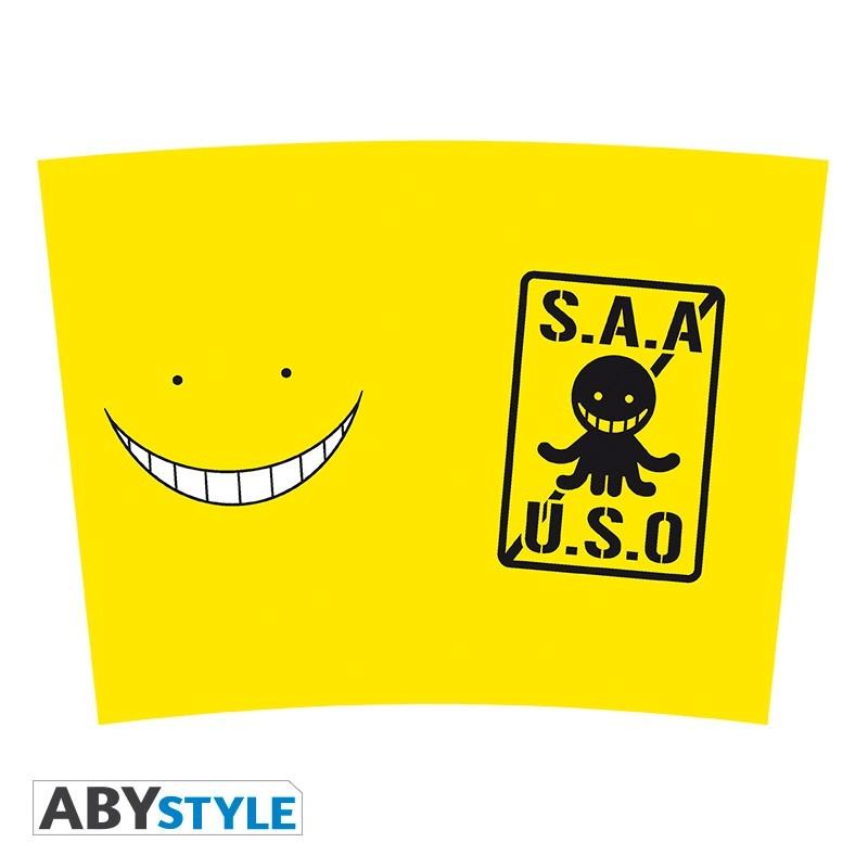 Mug - Logo - Overwatch - 460 ml