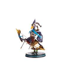 Porte-Clef 3D Métal - Fairy Tail - Clé du Verseau