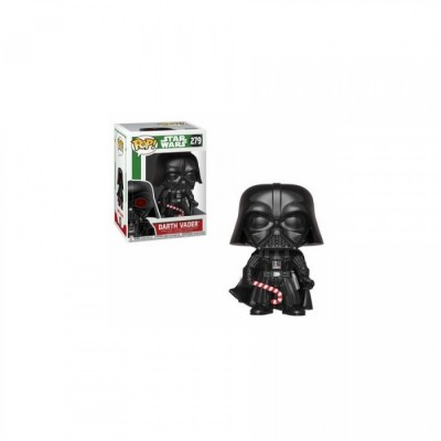 X-Mas Holiday Darth Vader - Star Wars (279) - Pop Movies