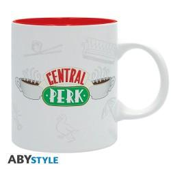 Poster avec Cadre - Dragon Ball - Groupe - 30x40cm