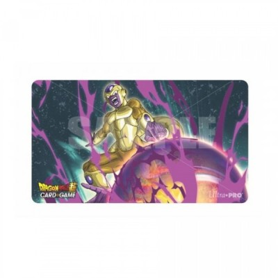 Tapis de jeu - Gold Freezer S3 V2 - Dragon Ball - 60 x 35cm