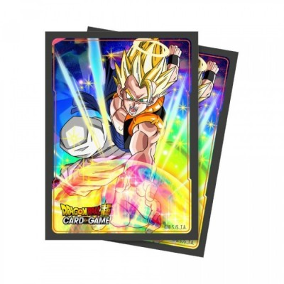Protège-Cartes - Gogeta S3 V1 - Dragon Ball Super - 65pces