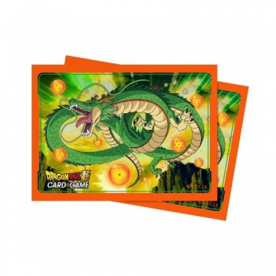 Protège-Cartes - Shenron S3 V3 - Dragon Ball Super - 65pces