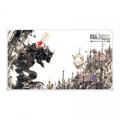 Play Matt - Terra - Final Fantasy VI