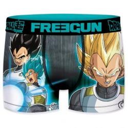 Super Saiyan Broly Full Power - Figure Rise - Dragon Ball f