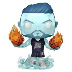 Shiba Blanc - Peluche - 42 cm