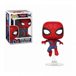Peter Parker - Animated Spider-Man (404) - POP Marvel