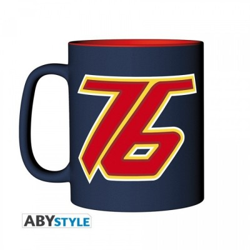 Mug - Soldat 76 - Overwatch - 460 ml