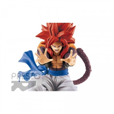 Dragon Ball GT - Gogeta SS4 - Big Bang Kameha - 19cm