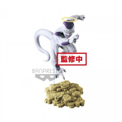 Dragon Ball Super - Freezer - Tag Fighters - 16cm