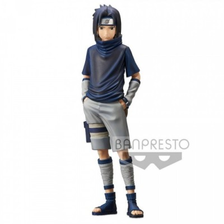 Sasuke Uchiwa - Naruto - Grandista - 24cm