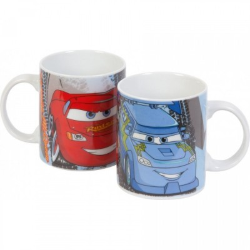 Cars - Mug cup