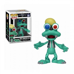Goofy (Monster's Inc.) - Kingdom Hearts 3 (409) - Pop Games