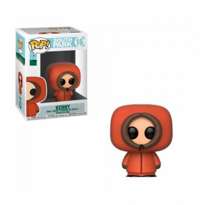 Kenny - South Park (16) - Pop TV