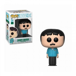 Randy Marsh - South Park (22) - Pop TV