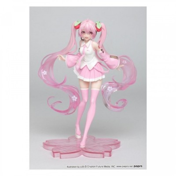 Hatsune Miku - Sakura ver. - 18cm